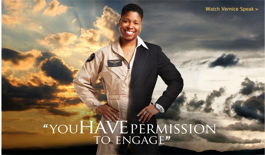 Permission to Engage