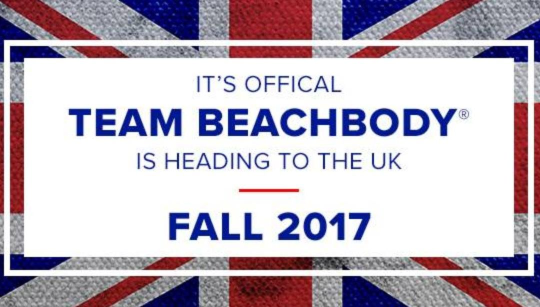 We're Going Across the Pond to the U.K.