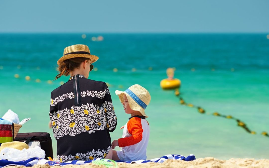 5 Travel Must-Haves with Kids!
