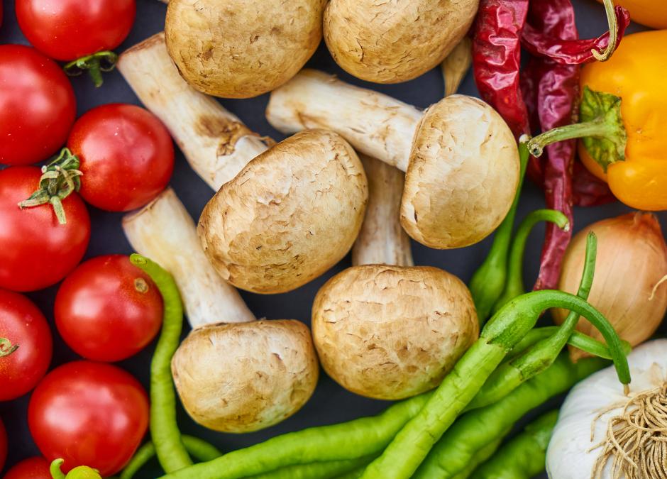 3 Top Tips to Make Veggies Taste Great